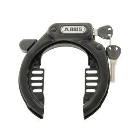 ABUS 565 Shield LH R Frame Lock black - Cykellås