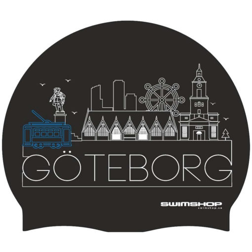 Badmössa - Göteborg