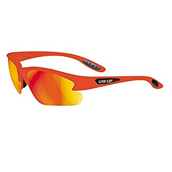 Casco SX-20 Polarized - Bright Orange