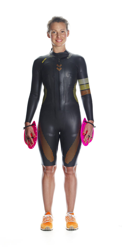 Colting Swimrun Wetsuit SR02 - Dam