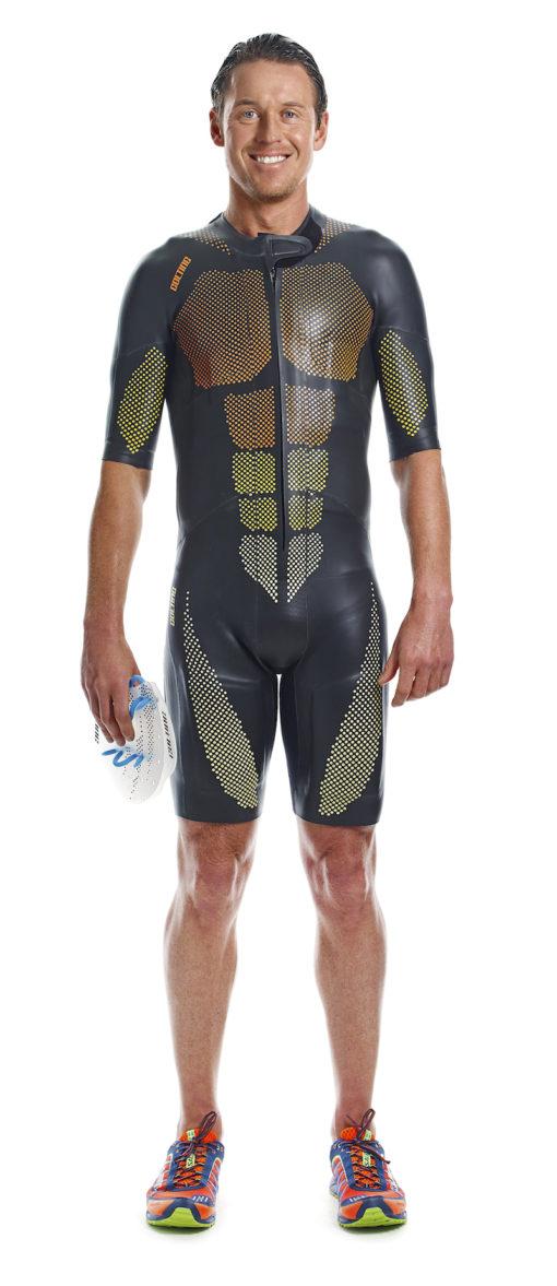 Colting Swimrun Wetsuit SR02 - Herr