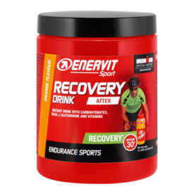 Enervit Recovery Drink