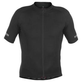 Fusion C3 Cycle Jersey - Svart