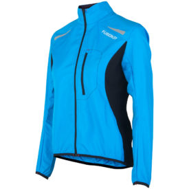 Fusion S100 Run Jacket - Surf