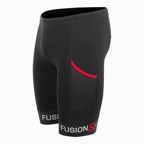 Fusion SLi Run Tights Pocket