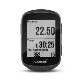 Garmin Edge 130 - Cykeldator