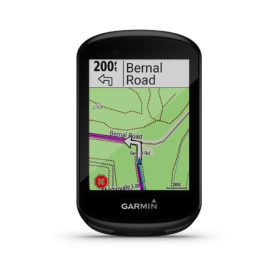 Garmin Edge 830 - Cykeldator