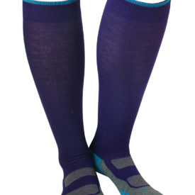 Gococo Compression Wool - Lila