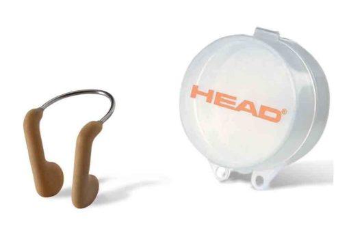 HEAD Ergo Noseclip - Näsklämma