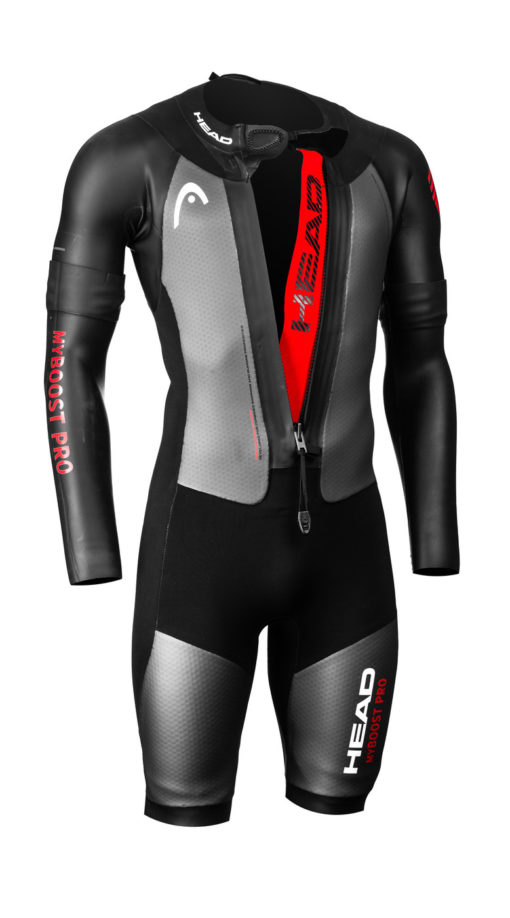 Head Swimrun MyBoost Pro - Herr