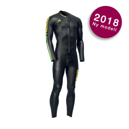 Head Swimrun Race 2k18 - Herr