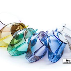 Malmsten Swedish Goggles Jewel