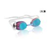 Malmsten Swedish Goggles Metallic Blue Oil