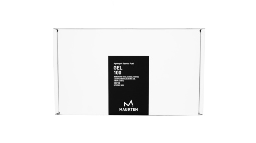 Maurten Gel 100 - Box 12 pcs