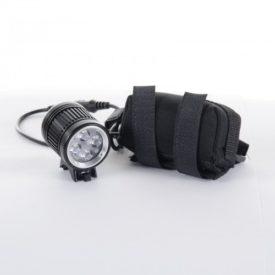 Merida Superflare 1600 - Framlampa