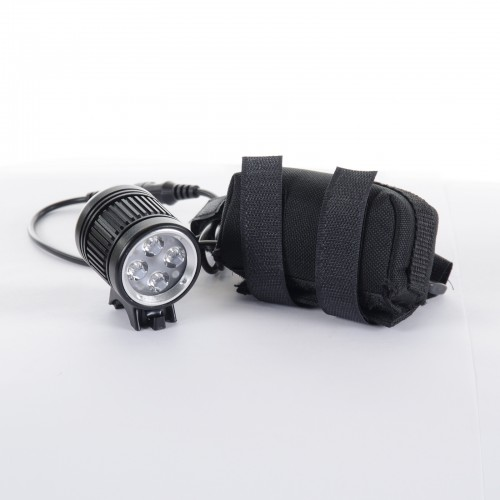 Merida Superflare 1600 - Framlampa