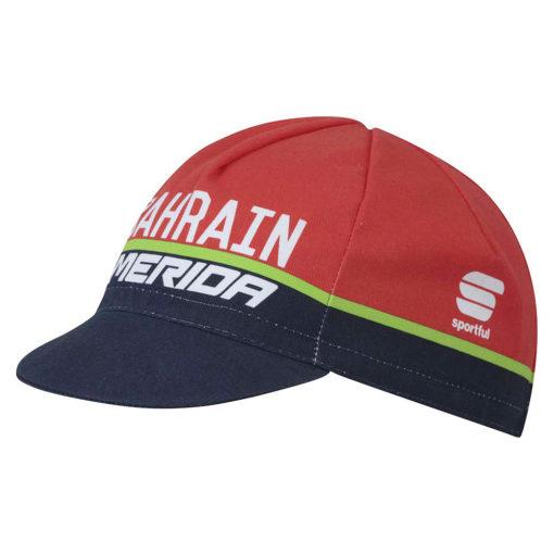 Merida Team Bahrain - Cykelkeps