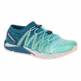 Merrell Bare Access Flex Knit - Aqua - Dam
