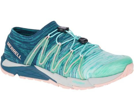Merrell Bare Access Flex Knit - Dam - Aqua