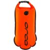 ORCA SAFETY BUOY SAFER SWIMMER
