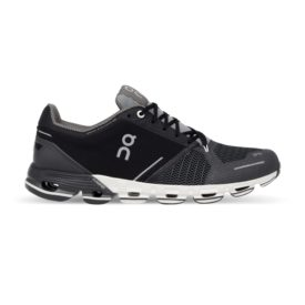 On Cloudflyer Women - Black/White