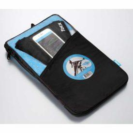 Tacx Sweat Set - Handduk + Svettskydd för telefoner