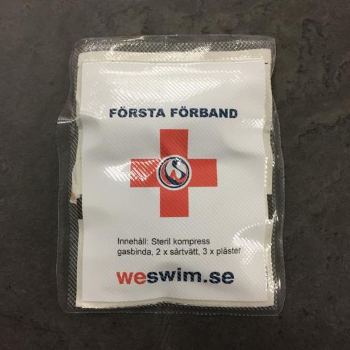 Weswim - First Aid Kit