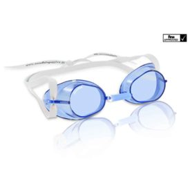 Malmsten Swedish Googles Blue Produktbild