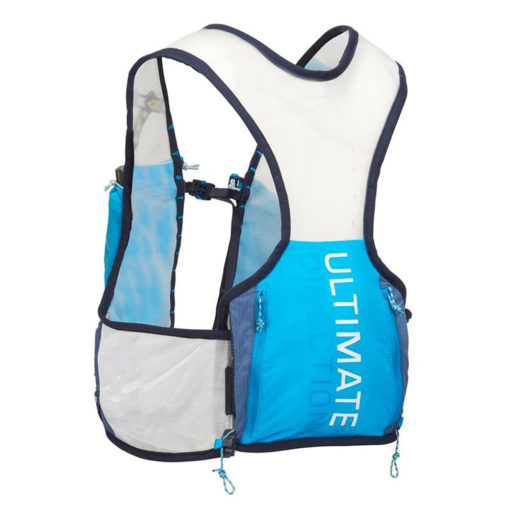 Ultimate Direction RACE VEST 4 0 SIGNATURE BLUE