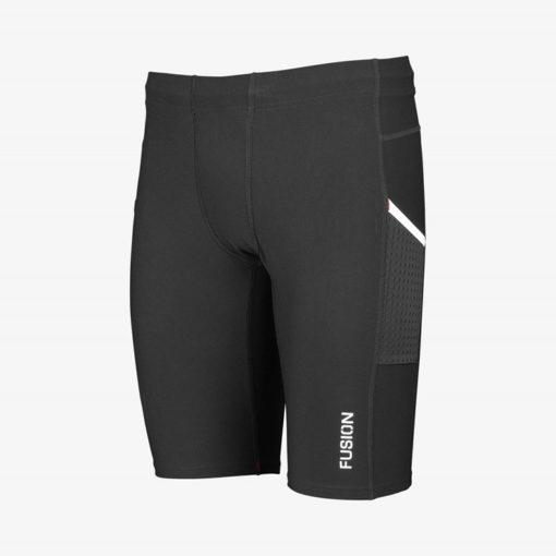 Löpartights - Fusion c3+ short tights