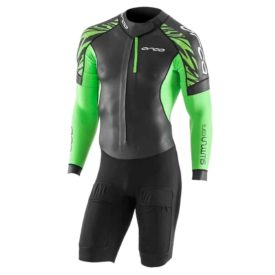 orca swimrun core men 2020 front with arms