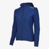 FUSION WOMENS C3 PLUS RECHARGE HOODIE